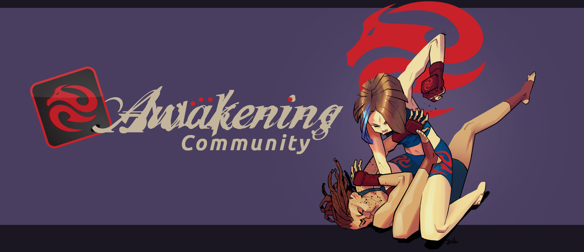 Awakening Fighters Community