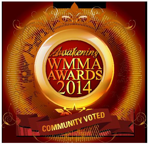 Awakening WMMA Awards 2014 Results