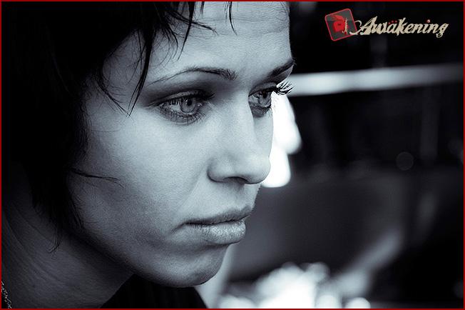 Lena Ovchynnikova