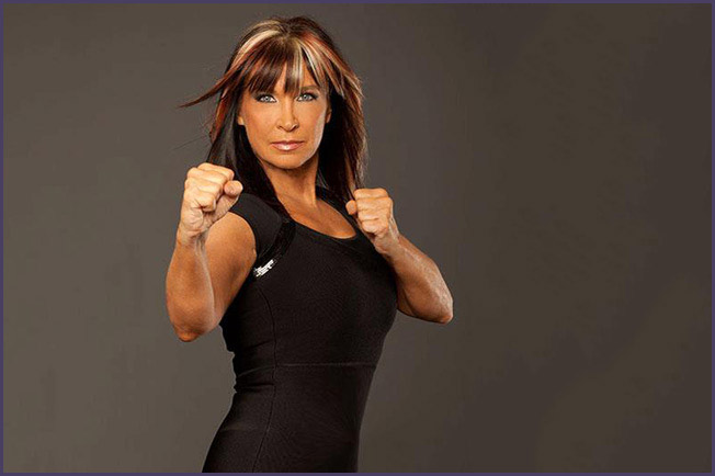 Cynthia Rothrock earned a  million dollar salary - leaving the net worth at 5 million in 2017