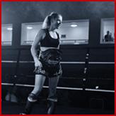 Awakening Champion -54kg Amber Kichen