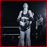 Awakening Champion -57kg Lucy Payne