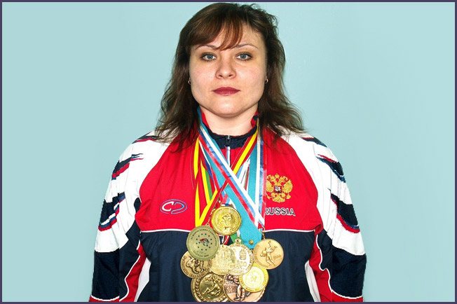 Photo Credit: dinamoperm.ru/sport.html