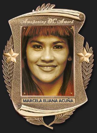 Marcela Eliana Acuna