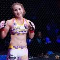 Spotlight: Tecia Torres