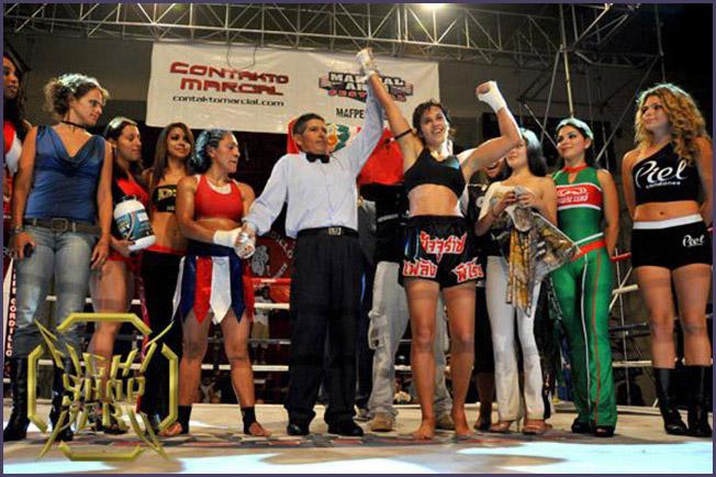 Photo Credit: Fight Shop Peru