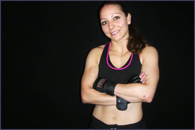 Brenda Gonzales