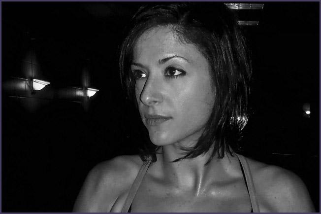 Cassie Crisano