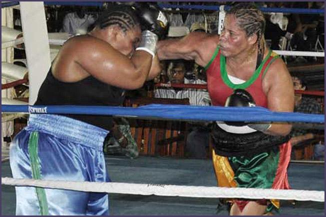 Photo Credit: Guyana Times Sunday Magazine