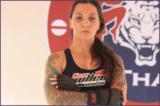Kalindra Carvalho Faria