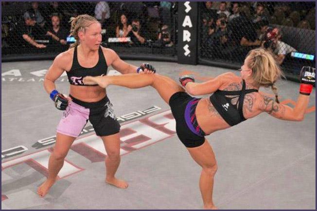 Photo Credit: Bellator Fighting Championship