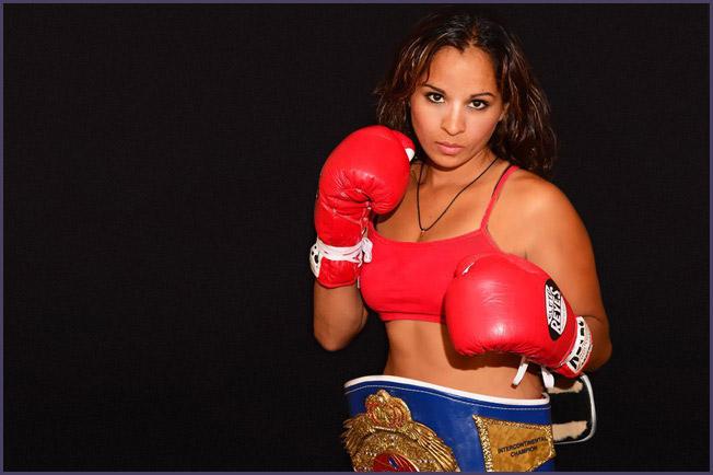 Nadia Hokmi
