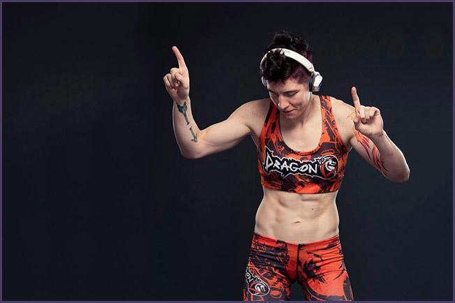 Sarah D'Alelio