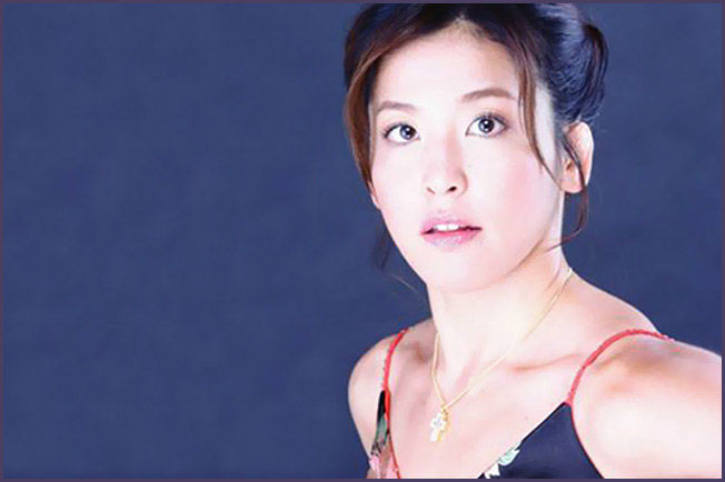 Satoko Shinashi