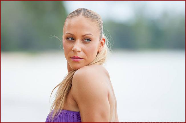 Samantha Van Doorn