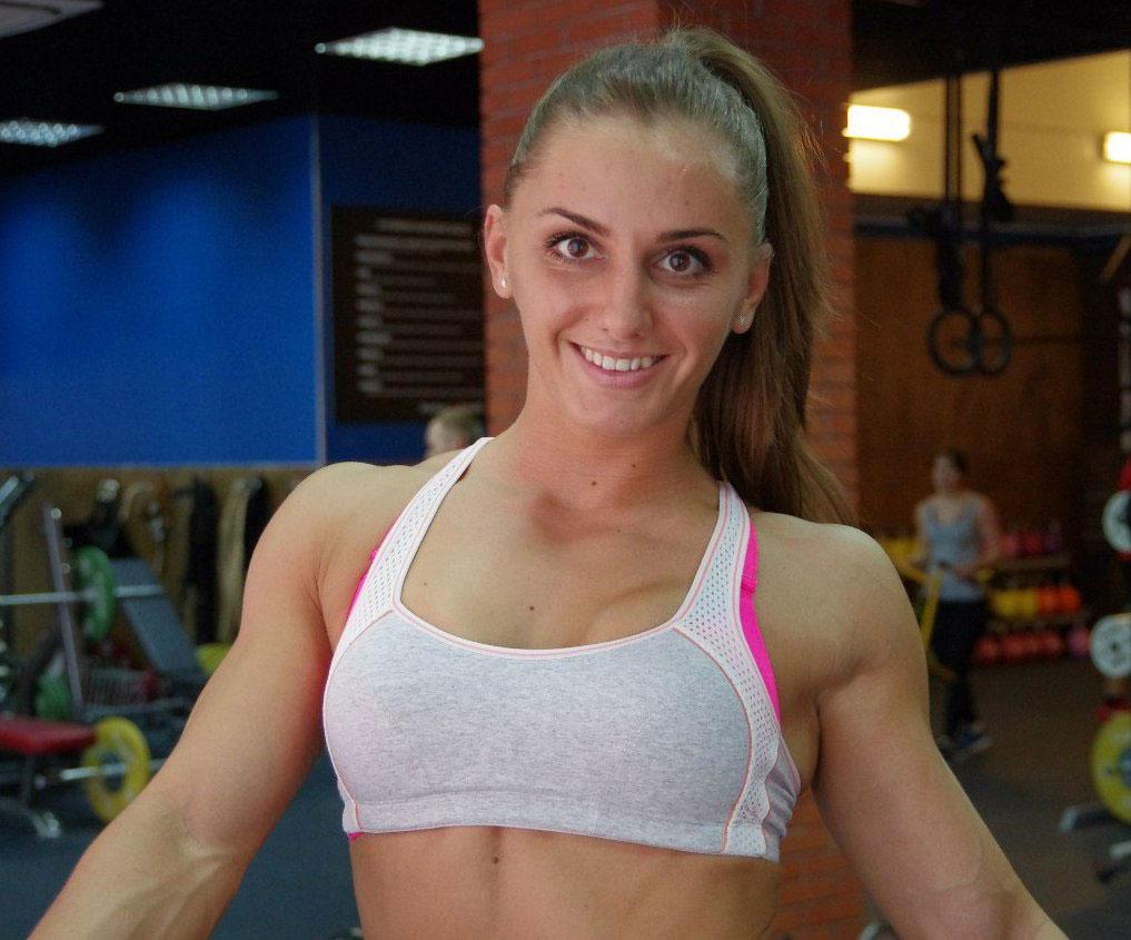 Alexandra Albu
