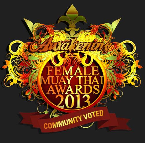 Awakening Muay Thai Awards 2013 Results