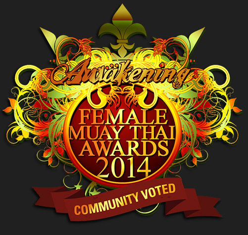 Awakening Muay Thai Awards 2014 Results