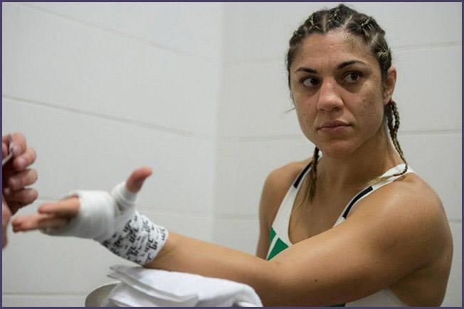 Bethe Correia