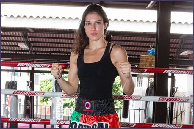 Filipa De Oliveira Correia