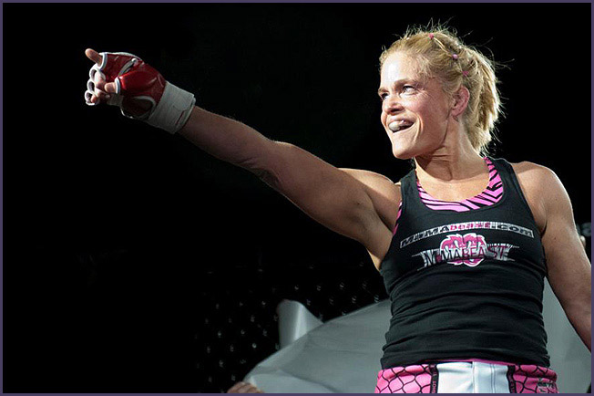 Sammy-Jo Luxton | Awakening Fighters