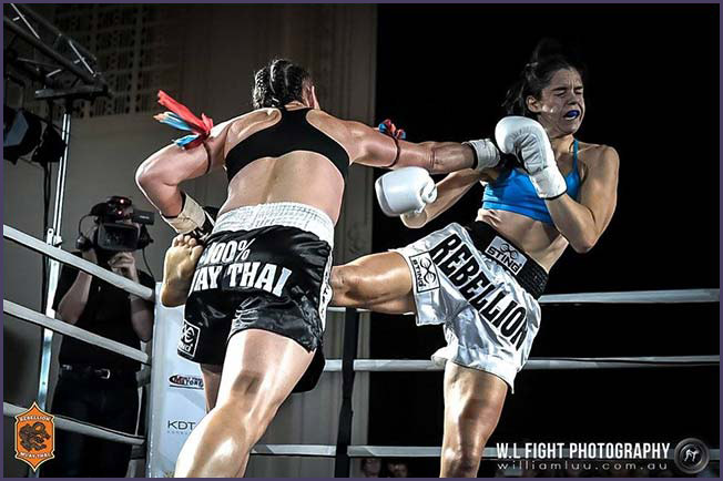 Photo Credit: William Luu Fight Photography