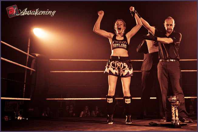 "Jo Calderwood ""My goals are still the same"" 