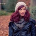 Sheree Halliday – Autumn Red
