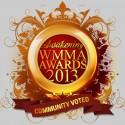 WMMA 2013 Awards