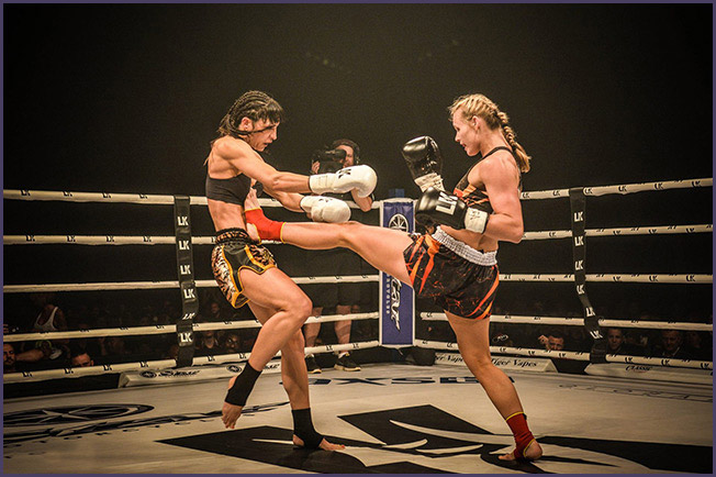 Photo Credit: Legacy Fighting Championship