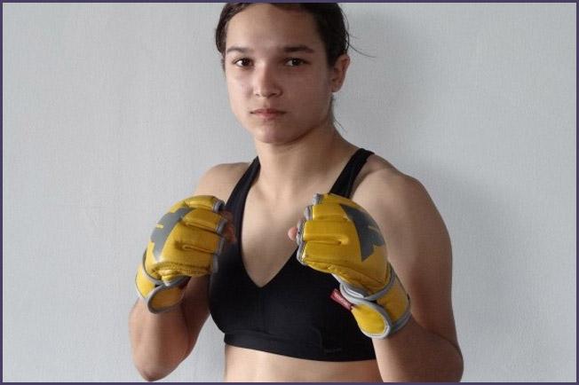 Andressa Rocha