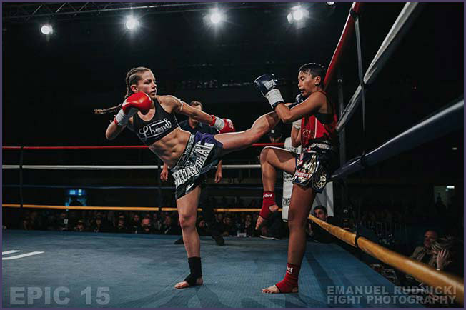 Photo Credit: Emanuel Rudnicki Fight Photography