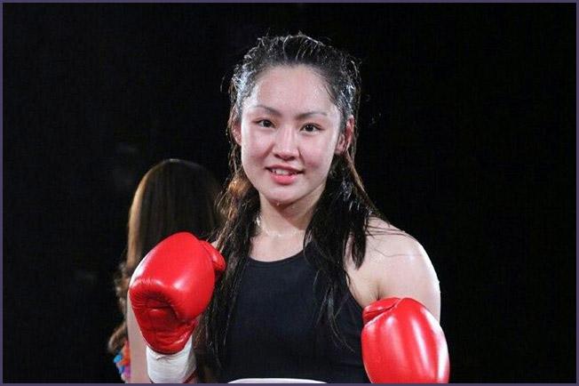 Madoka Jinnai