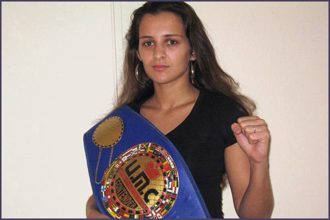 Rachida Bouhout