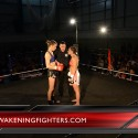 Full Fight: Lucy Payne vs. Victoria Lomax
