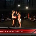 Full Fight: Lucy Payne vs. Victoria Lomax