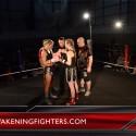 Full Fight: Vicky Church vs Lauren Huxley