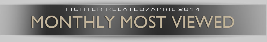 Monthly Most Viewed - April 2014
