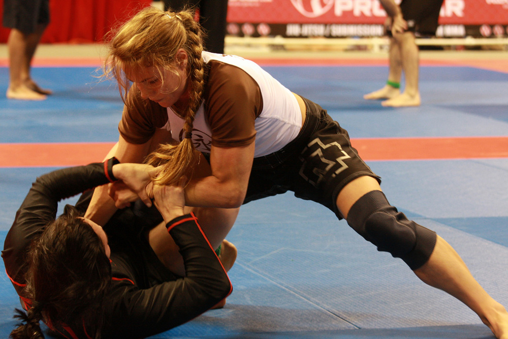 No-Gi World Champs 2009