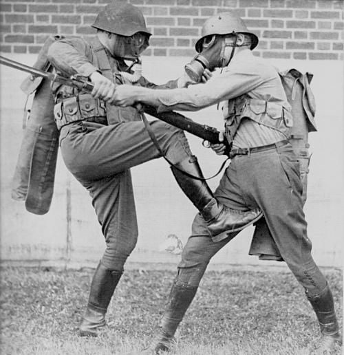 Hand To Hand Combat : Hand to combat awakening fighters