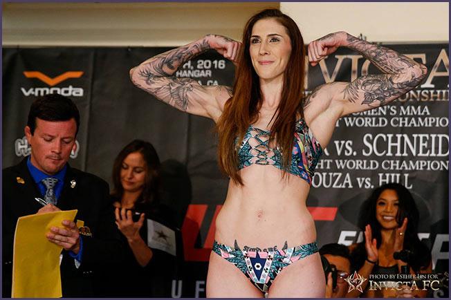 Megan Anderson