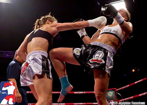 Spotlight: Lindsay Haycraft