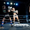 Smash 9 – Amber Kitchen vs Niamh Kinehan