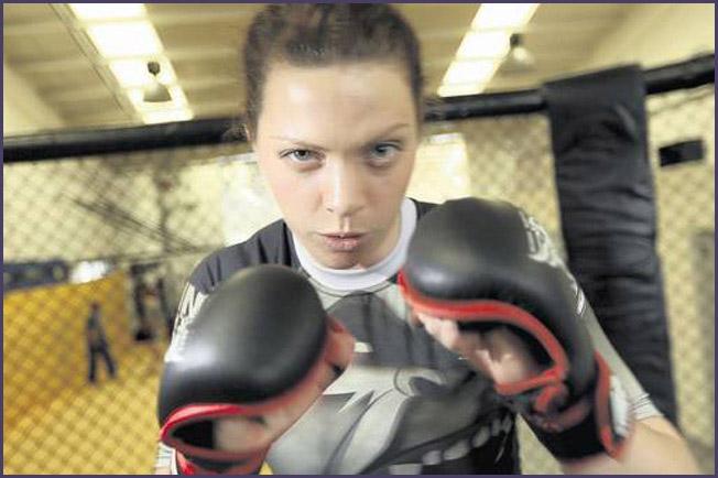 Avril Murphy