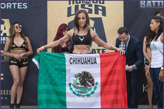 Brenda Enriquez