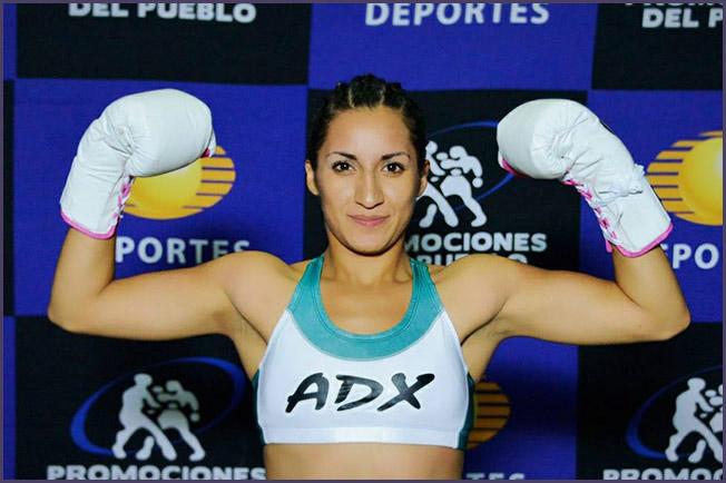 Esmeralda Moreno