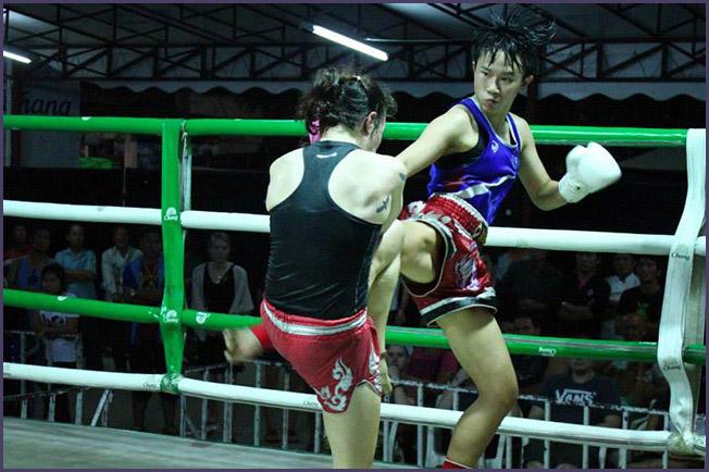 Tananchanok Sor Geela Lampang