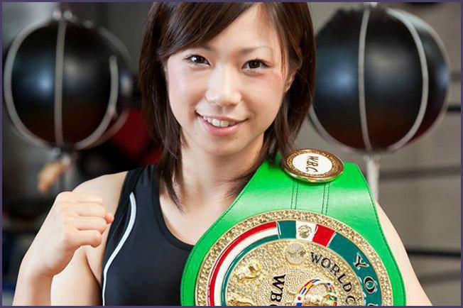 Yuko Kuroki