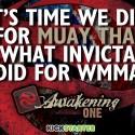 Awakening One Campaign Feedback