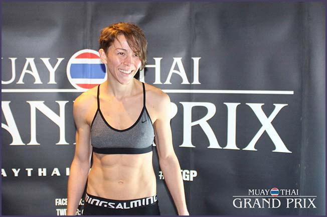 Photo Credit: Muay Thai Grand Prix